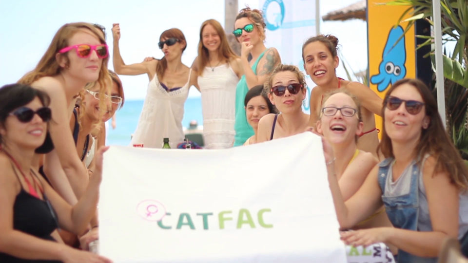 ID #21 II ENCUENTRO MUJERES CATFAC